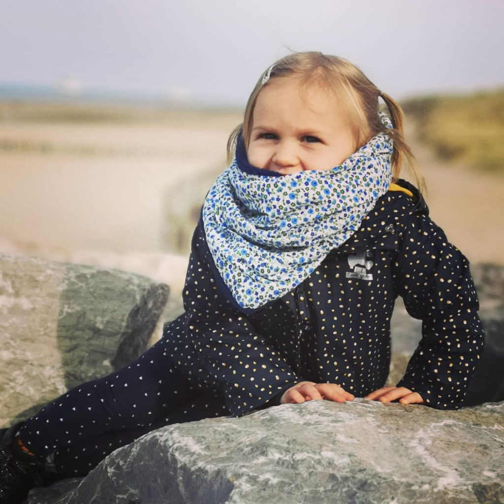 Snood Enfant Liberty