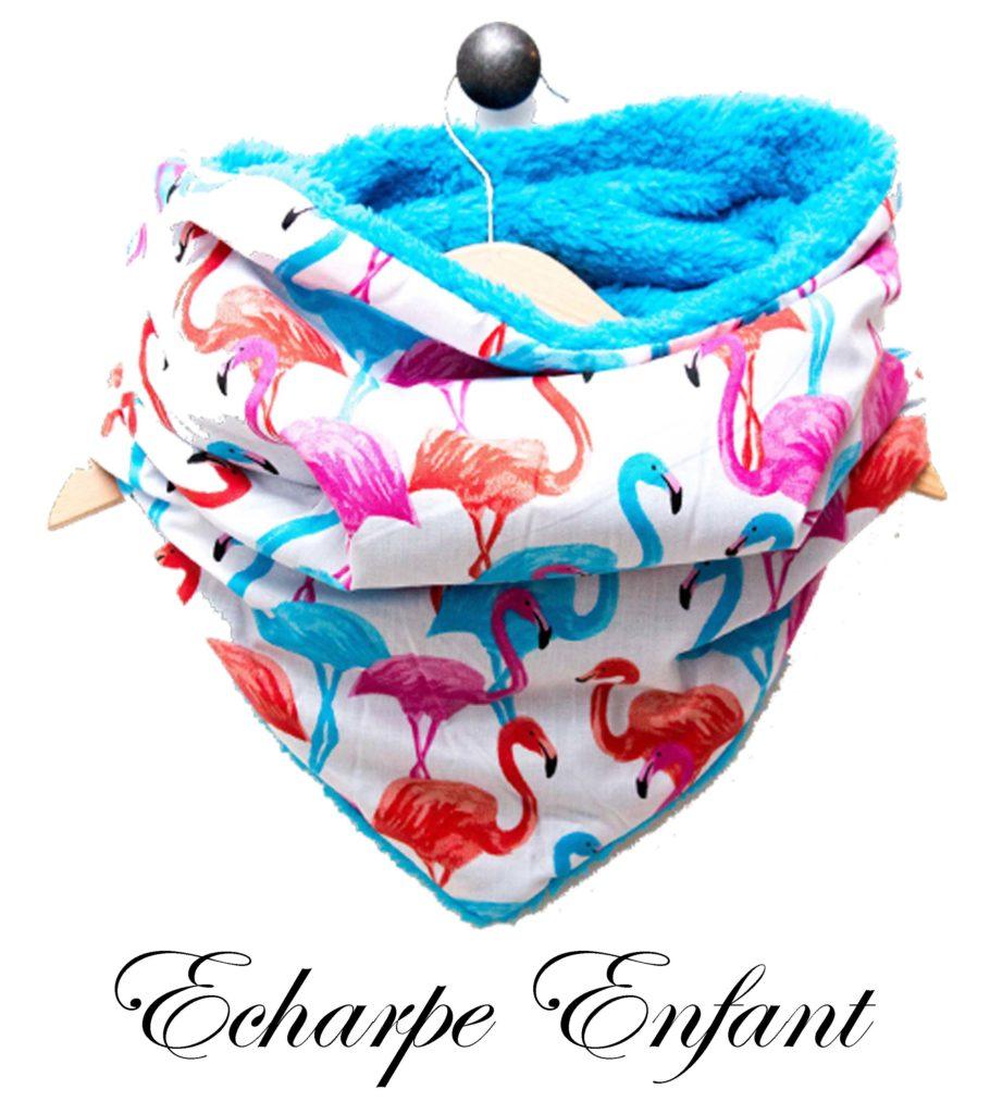 Echarpe Snood Enfant